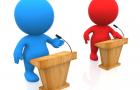 Vseslovenski debatni turnir
