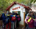 Kulturni dan - Pravljični gozd (1. razred, 11. oktober 2018)