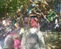 Pravljični gozd (9. oktober 2019, 1. razred)