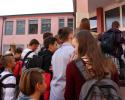 Prvi šolski dan (1. september 2017)