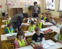 Teden otroka v 1. razredu (2. do 6. oktober 2017)