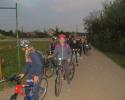 Obisk Pustolovskega parka s kolesi (nadarjeni učenci, 17. oktober 2018)