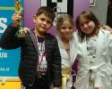 Osnovnošolsko področno tekmovanje v judu (1. marec 2019)